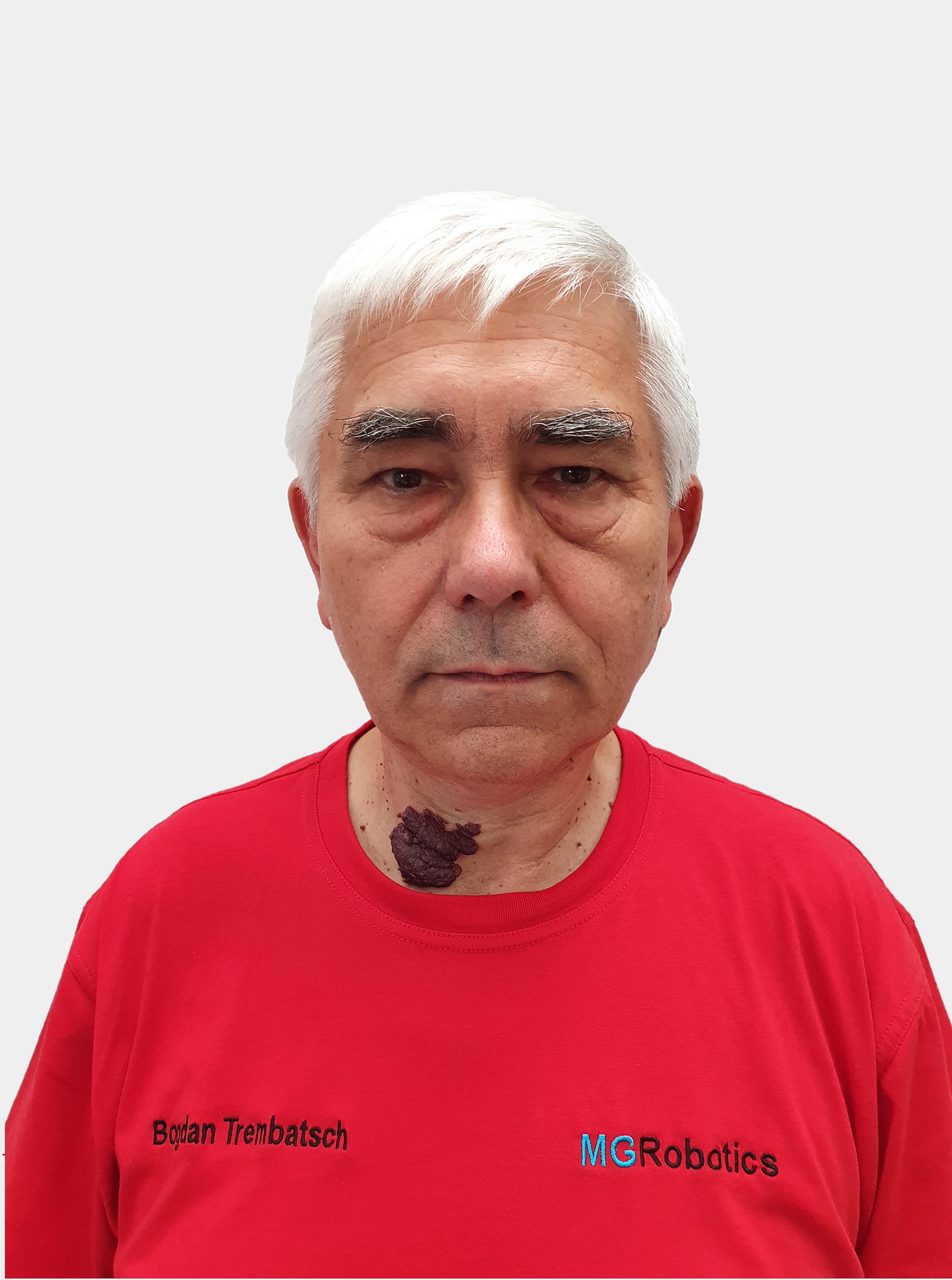 Bogdan Trembatsch